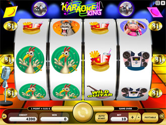 casino sites king casino bonus