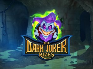 The Dark Joker Rizes slots
